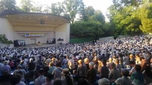 2017年8月27日日本共産党演説会@円山音楽堂